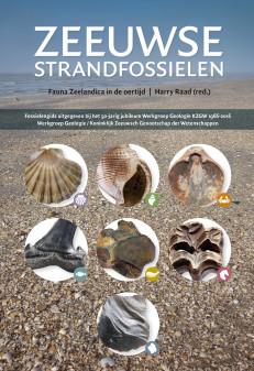 Cover Jubileumuitgave werkgroep geologie.indd